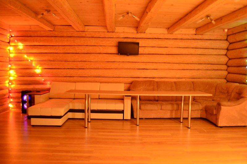 Guest House-Sauna «Zhar-Ptitsa», casa vacanza a Smolensk Oblast