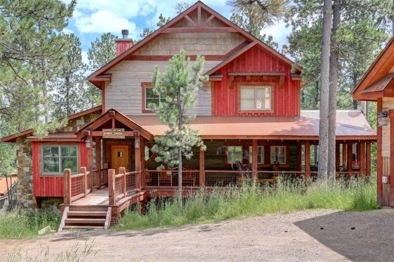 Ore Car Lodge, location de vacances à Lead