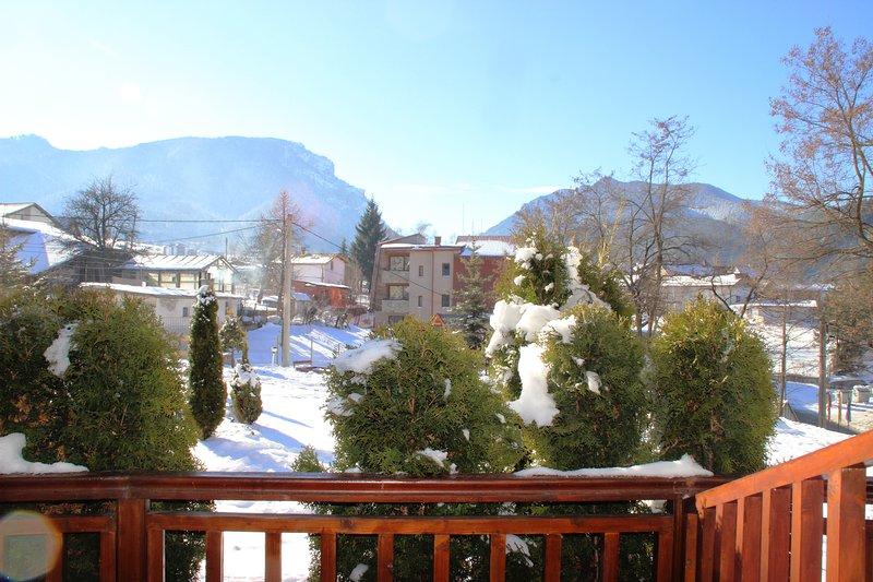 LUXURY STUDIO FOR 2 PEOPLE, vacation rental in Govedartsi