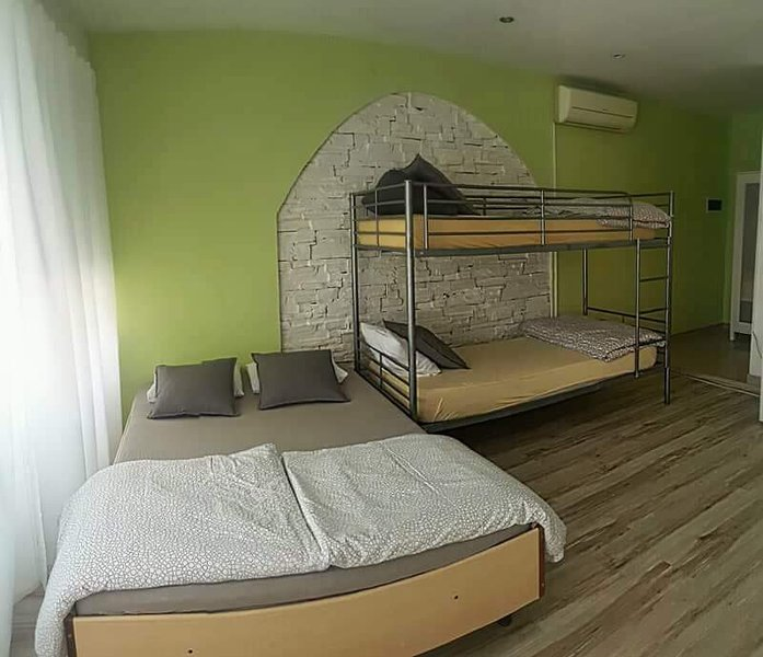 Jarun Lake Apartment, casa vacanza a Hrvatski Leskovac