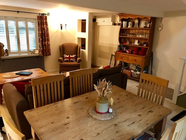 Number Six Sheep Street, Chipping Campden, North Cotswolds, holiday rental in Wickhamford