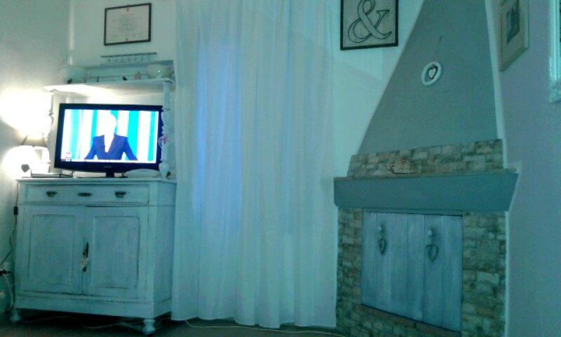 Appartamento  shabby casa vacanze, holiday rental in Bosa Marina