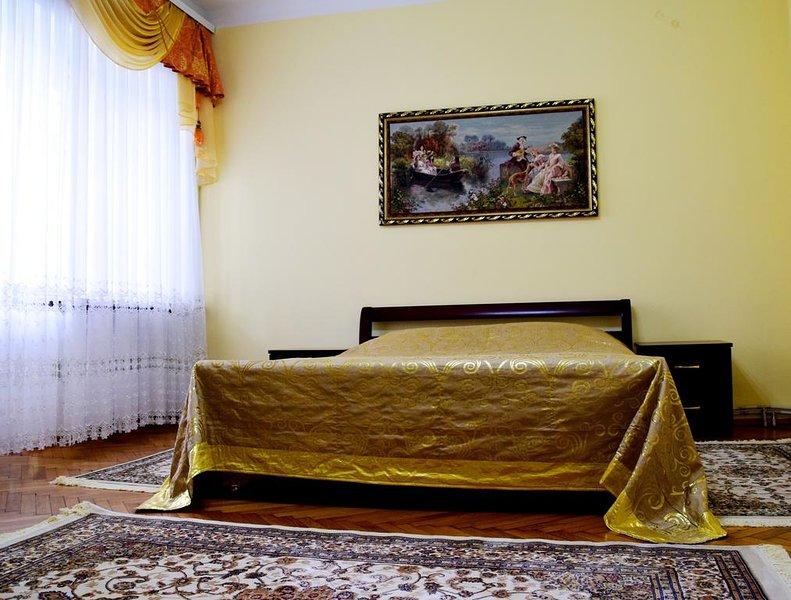 Classic Apartment, vacation rental in Chernivtsi Oblast