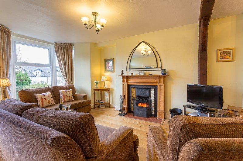 Jasmine Cottage - Bowness, holiday rental in Bowness-on-Windermere