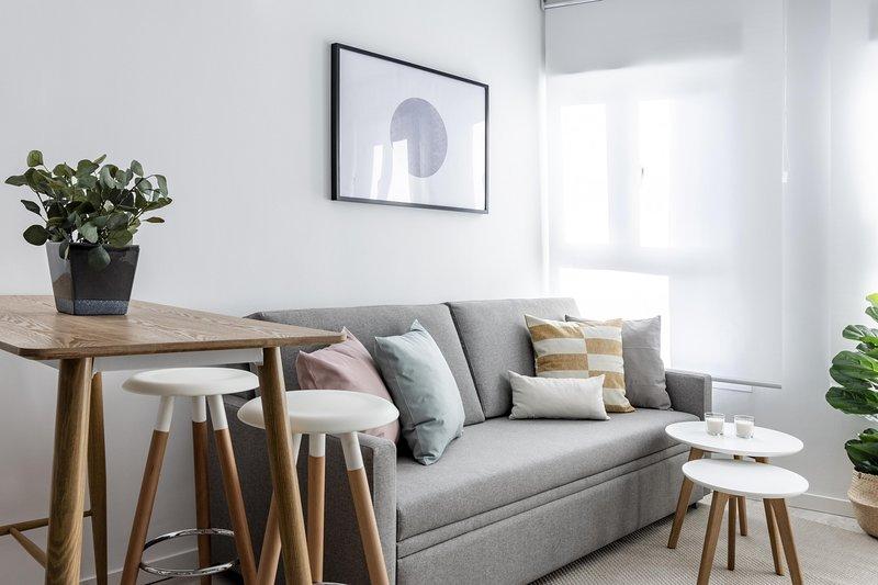 Olala MAD Apartments 4B, location de vacances à Vaciamadrid