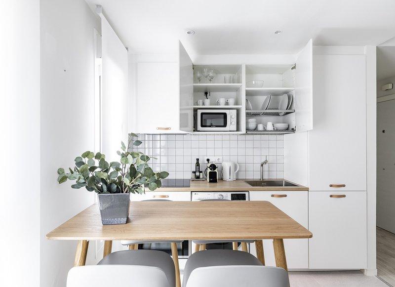 Olala MAD Apartment 2A, location de vacances à Vaciamadrid