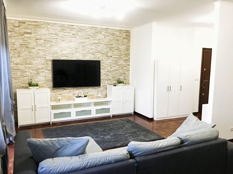 Casa Vacanze: MY ROMAN DREAM, holiday rental in Castel di Leva