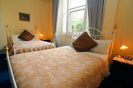 The Lodge - En-suite Accommodation Room2, holiday rental in Derwent Park