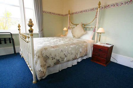 The Lodge - En-suite Accommodation Room4, holiday rental in Derwent Park