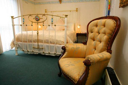 The Lodge - En-suite Accommodation Room9, holiday rental in Derwent Park