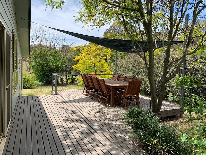 Swallowfield Cottage - Farm Stay, casa vacanza a Armidale