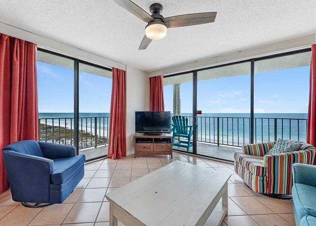All Bedrooms with Balcony Views~Bender Vacation Rentals, location de vacances à Gulf Shores