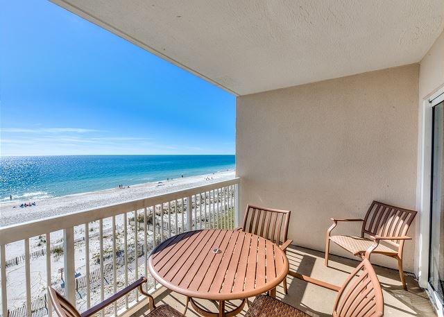 Caribbean 401 ~ Dog Friendly(Add'l Fee) ~ Awesome View ~ Bender Vac Rentals, location de vacances à Gulf Shores