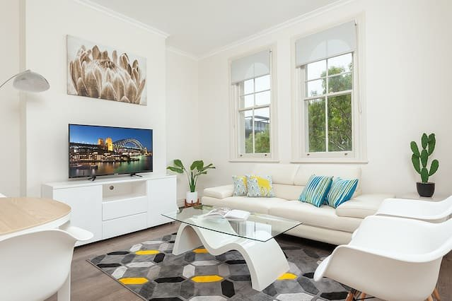 STUNNING SYDNEY HOME 10, vacation rental in Milsons Point