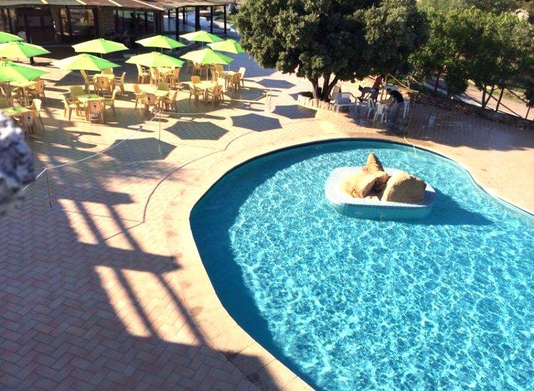 Graziosa Villettina  con WI-FI  / Climatizzatore, vacation rental in Olbia