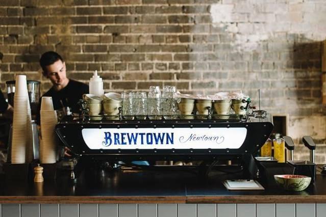 Brewtown Cafe