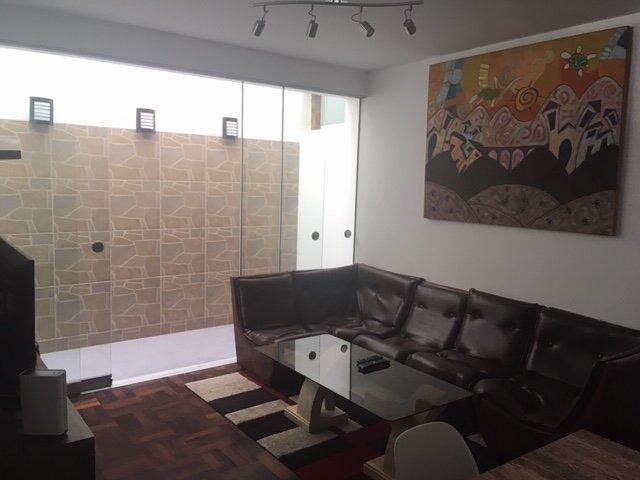 San Antonio Apartment II, aluguéis de temporada em Santiago de Surco