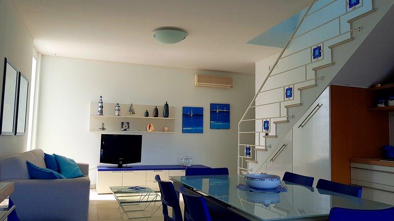 CASA VACANZE OTRANTO, location de vacances à Otranto
