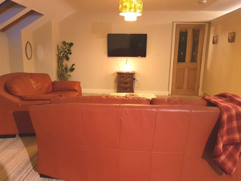 Ethan House Killarney - Mangerton Suite, holiday rental in Headford