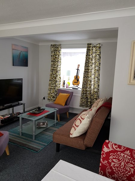 Fieldfare Green, Huku Kwetu, Luton., holiday rental in Whipsnade