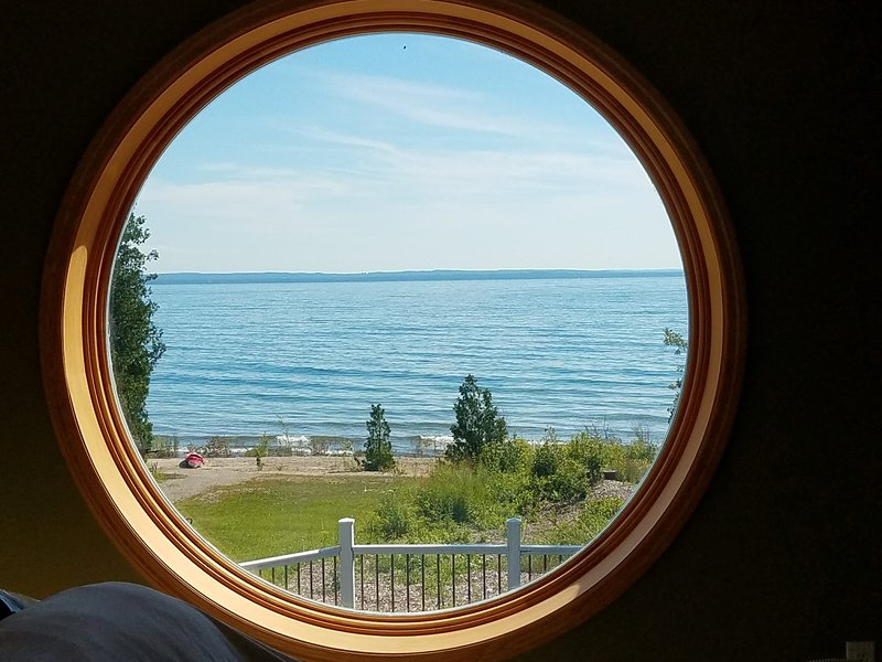 LaBarbe Bleu, holiday rental in Saint Ignace