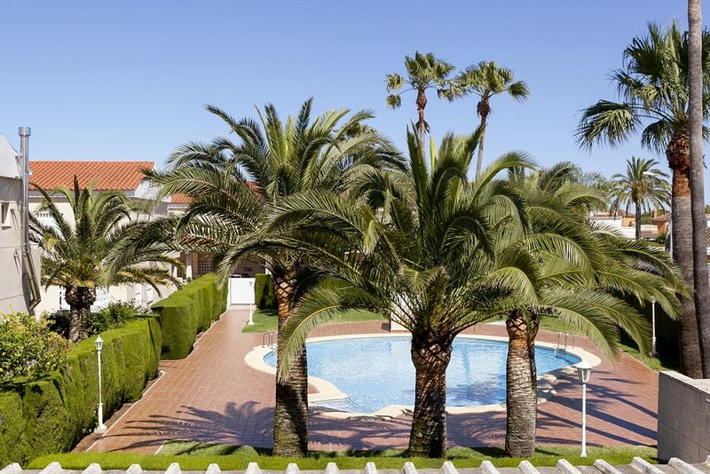 Setla Holiday Home Sleeps 6 with Pool Air Con and WiFi - 5047537 – semesterbostad i El Verger