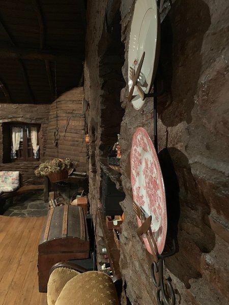 Casa do Tanque, vacation rental in Castanheira de Pera