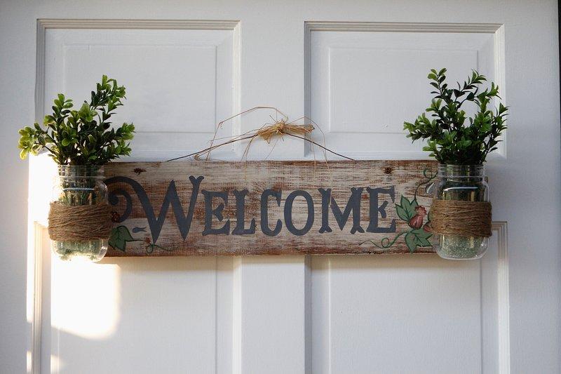 Bright & Warm! Private Studio - Separate Entrance, casa vacanza a Thousand Oaks