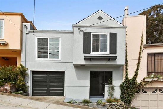 3BR/2BA House - Walk to BART + Park, vacation rental in Brisbane