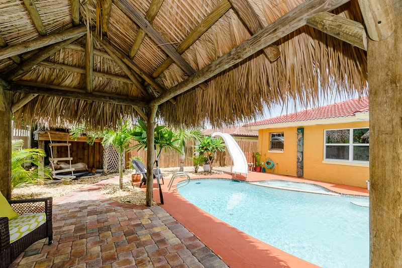 NEW LISTING! Family-friendly house w/private pool ...