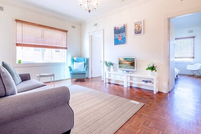 Serenity by the Beach, vacation rental in Bondi