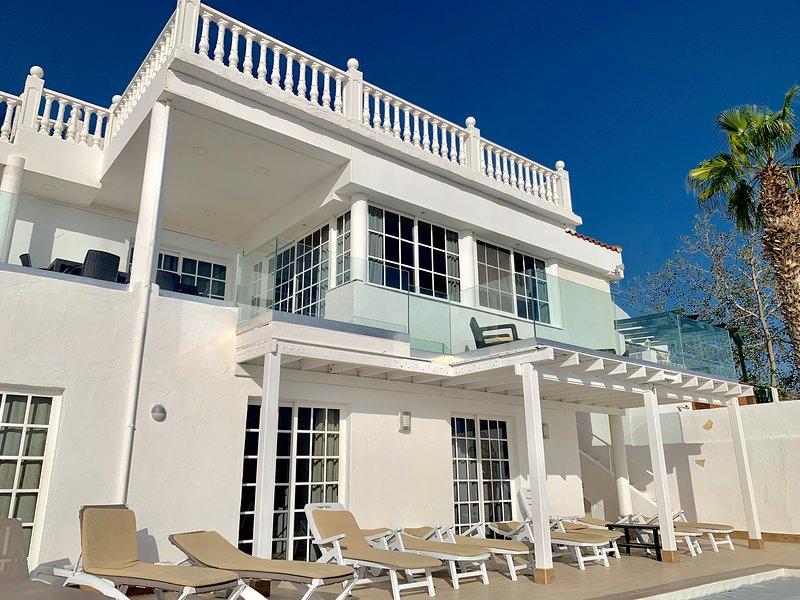 Villa Las Vistas, alquiler de vacaciones en Callao Salvaje