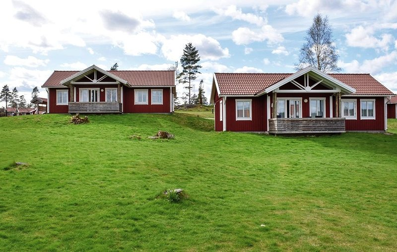 Sjönära boende, vacation rental in Bodafors