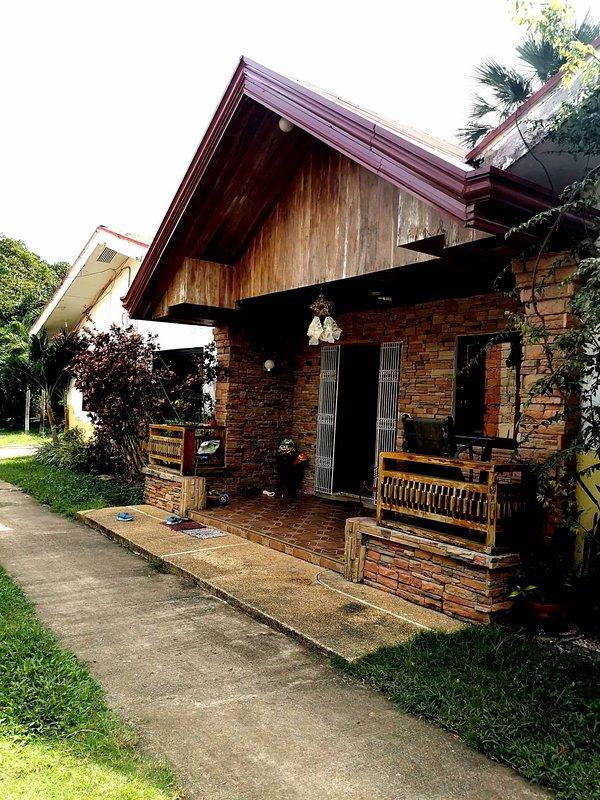 Seamans World, holiday rental in Bohol Island