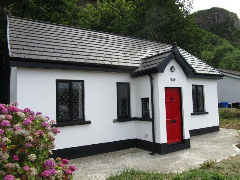 Cottage Holiday Rental, location de vacances à Limavady