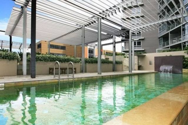 Take a dip or go for a swim at our rooftop pool!