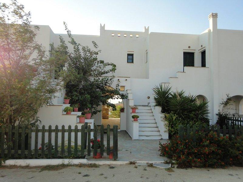 Vavoulas Village, holiday rental in Mikri Vigla