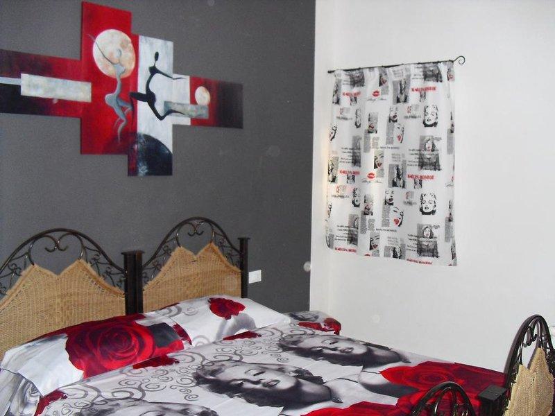 Angelogiuseppe guest house, location de vacances à Marsala