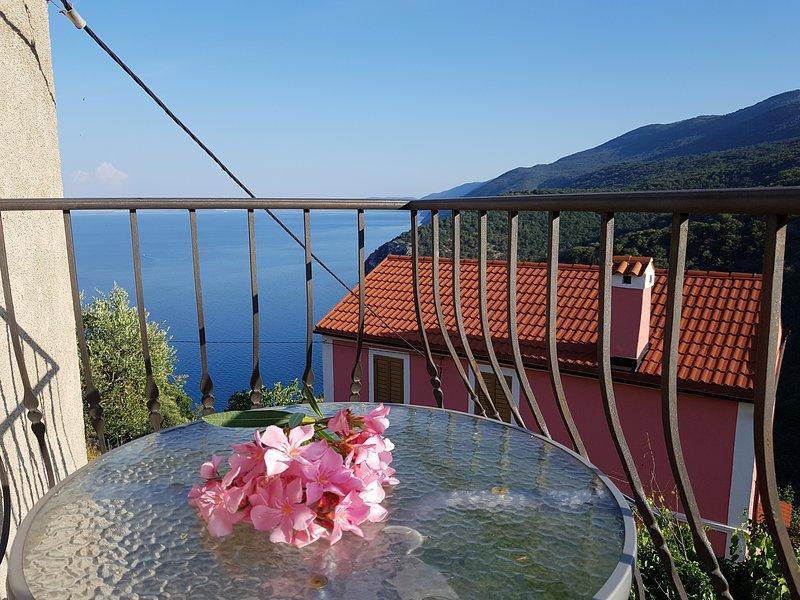 Beli Casa Mediterranea, holiday rental in Filozici