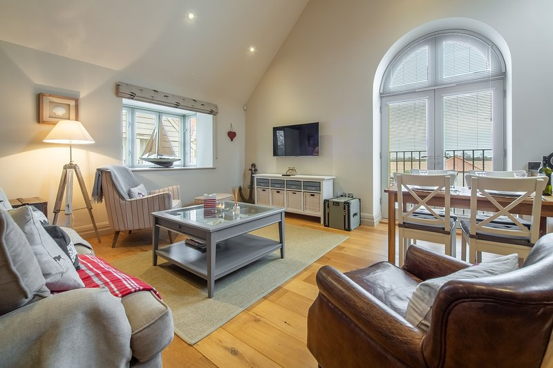 Tucked Away Cottage, holiday rental in Warham