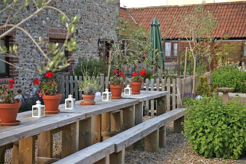 Tritchayne Farm Cottages - Group, alquiler vacacional en Kilmington