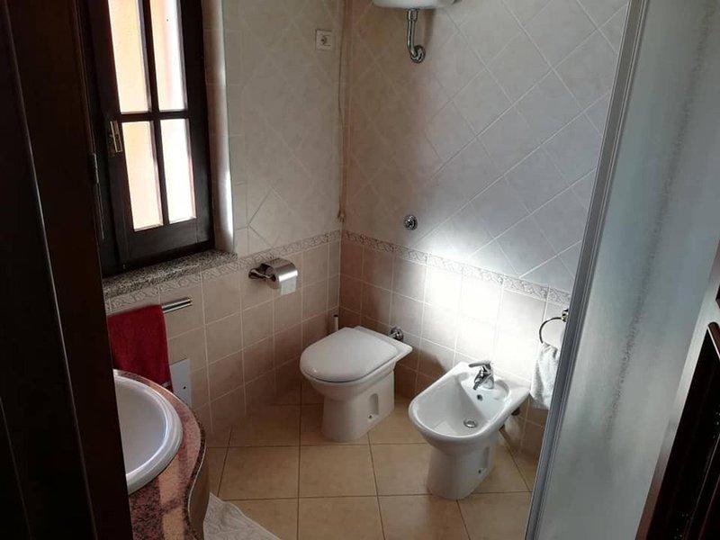 Casa vacanza a Pula Sardegna, holiday rental in Porto Columbu