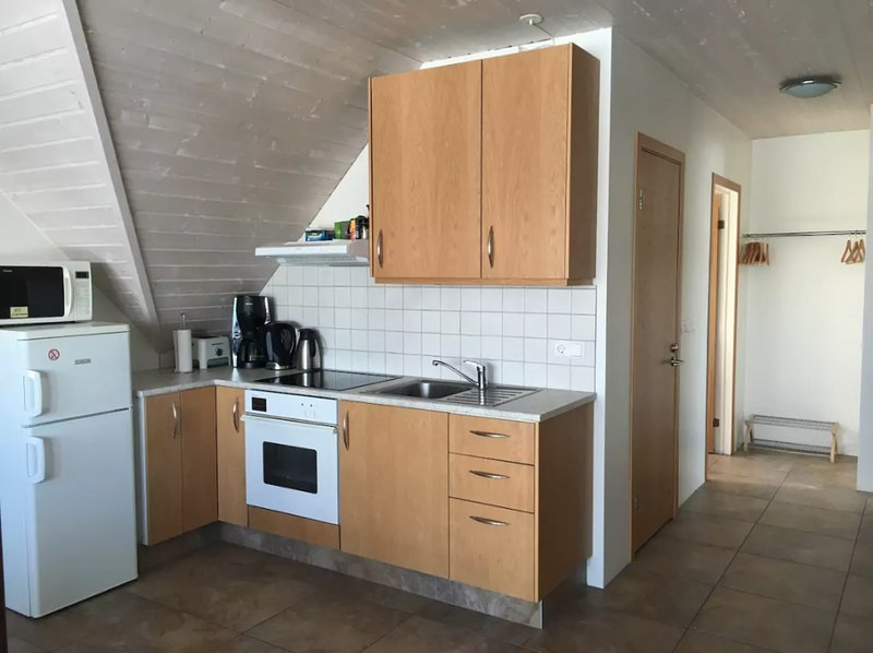 Cozy Countryside 3Bedroom Apartment, location de vacances à Akureyri