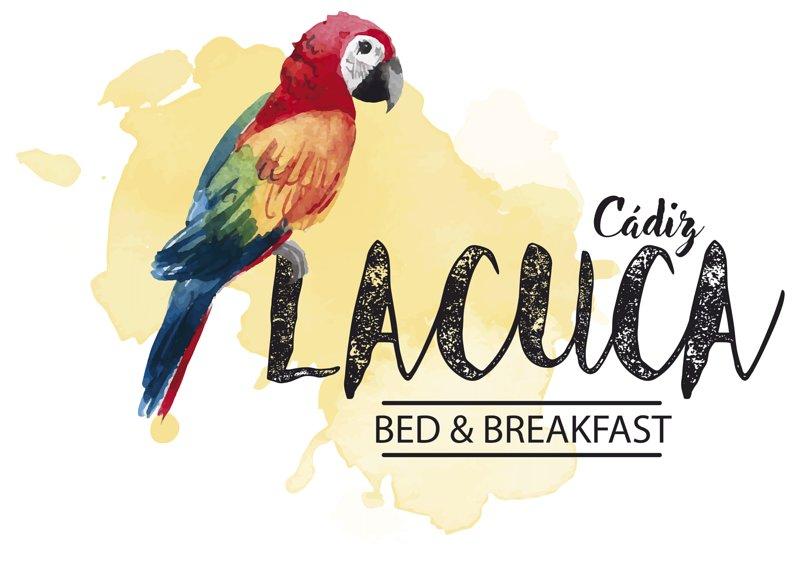 Bed & Breakfast Logo de La Cuca