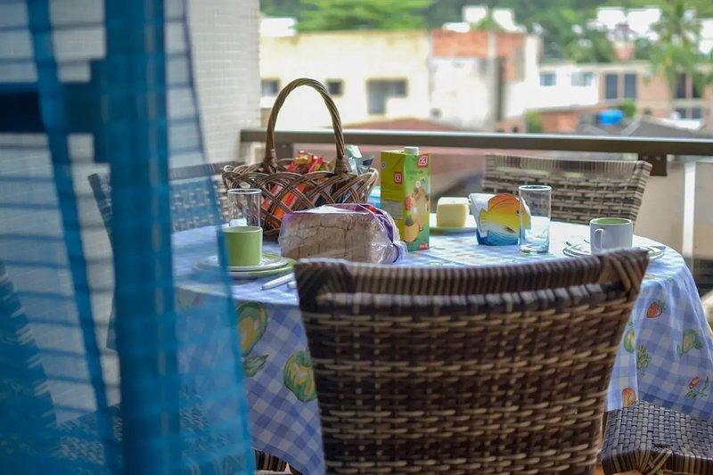 Ótima escolha para famílias - Praia da Enseada, location de vacances à Guaruja