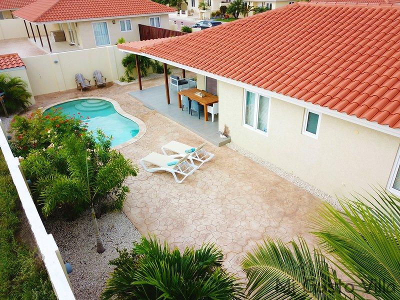 Mi Gusto Villa, alquiler de vacaciones en Oranjestad