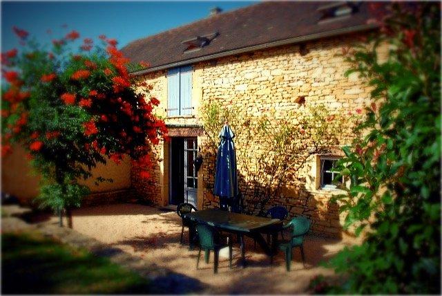 La Grange (Le hameau du Castanet), location de vacances à Tamnies