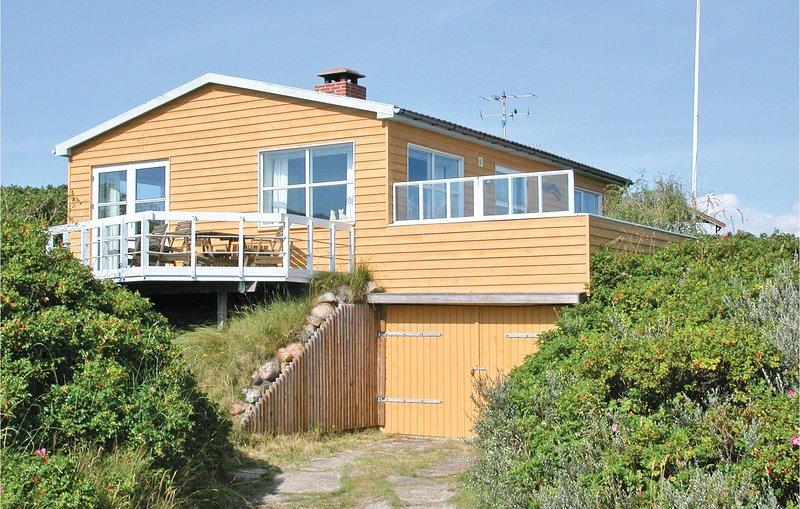 Tusind Fryd (A2227), location de vacances à Gredstedbro