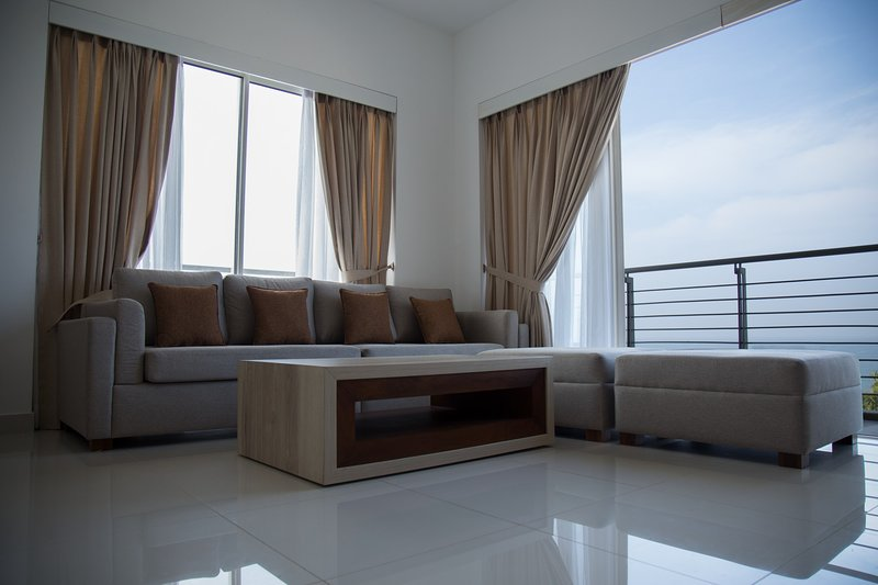 Prime Wave Residence, holiday rental in Ratmalana