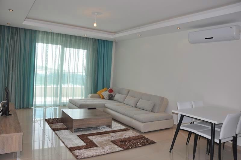 Apartment in a luxury complex with a rich infrastructure, casa vacanza a Kargicak
